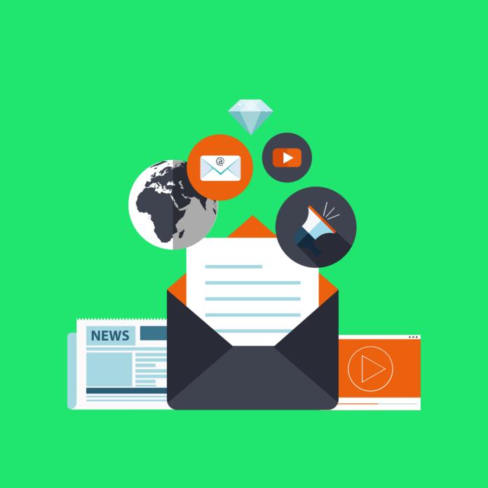 todo sobre email marketing