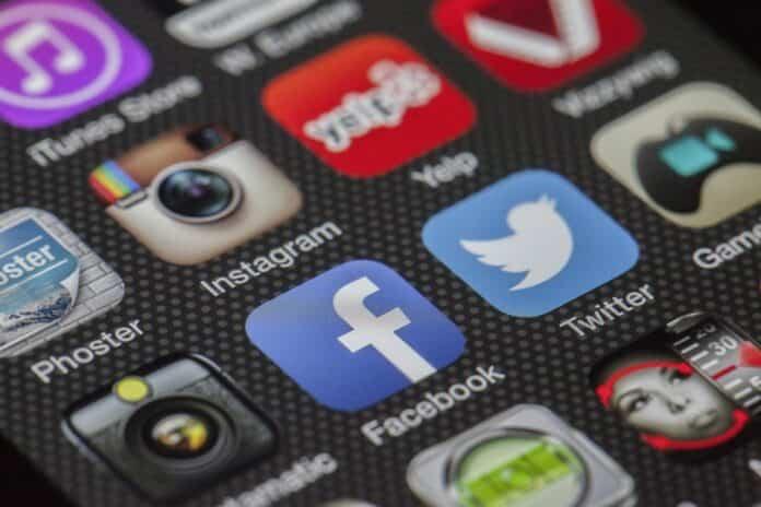 consumo datos redes sociales