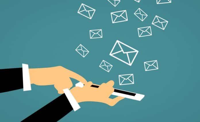 correo electronico